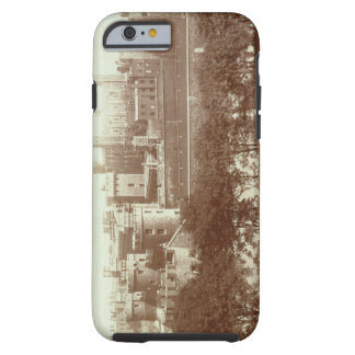 The Tower of London (sepia photo) Tough iPhone 6 Case