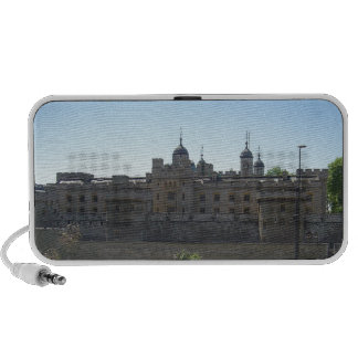 The Tower of London Portable Speakers