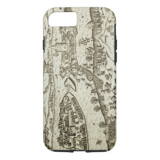 The Town of Tokay Recovered from the Turks by Herr iPhone 7 Case
