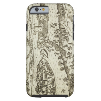 The Town of Tokay Recovered from the Turks by Herr Tough iPhone 6 Case