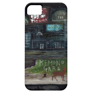 The town where the ghost is not iPhone 5 case