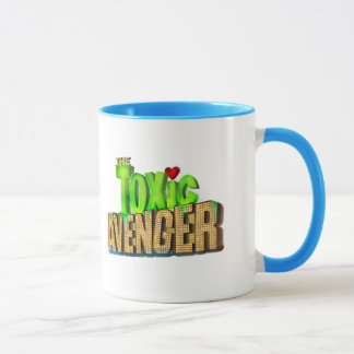The Toxic Avenger Mug