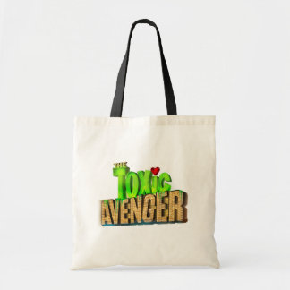 The Toxic Avenger Tote Bag