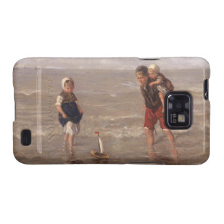The Toy Boat Samsung Galaxy SII Case