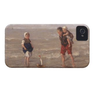 The Toy Boat Case-Mate iPhone 4 Cases