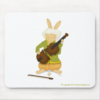 The Tragedy Mouse Pad