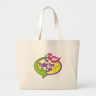 The Trailer Park Cafe Designs Bag