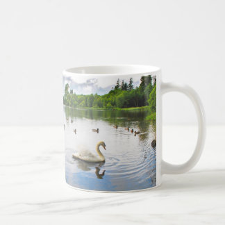 The Tranquil Lake Mug