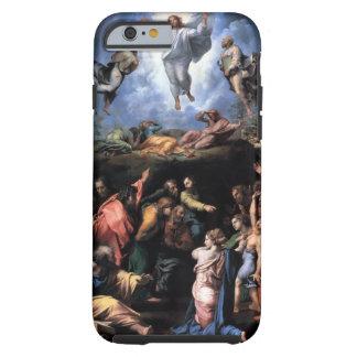 The Transfiguration Fine art Tough iPhone 6 Case