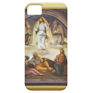 The transfiguration of Christ Barely There iPhone 5 Case