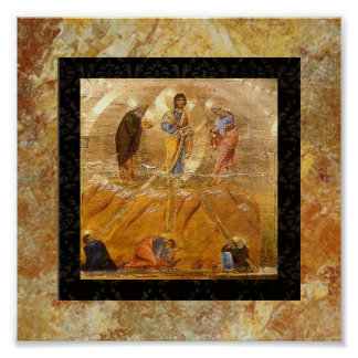 The Transfiguration Print