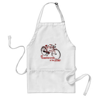 The Transportation of the Future Aprons