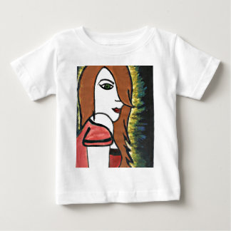 The Trapped Dreams Of Love. Baby T-Shirt
