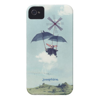 The Traveler iPhone 4 Cases