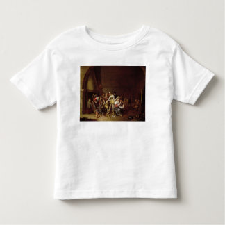 The Treasure trove Toddler T-Shirt