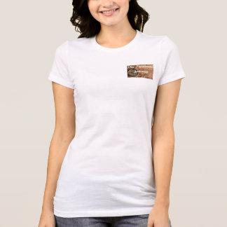 The Treasured Journey T-Shirt