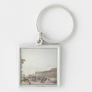 The Treasury, Whitehall Key Ring