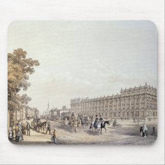 The Treasury, Whitehall Mouse Mat