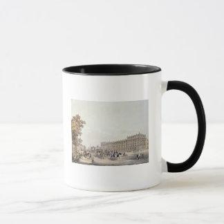The Treasury, Whitehall Mug