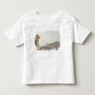 The Treasury, Whitehall Toddler T-Shirt