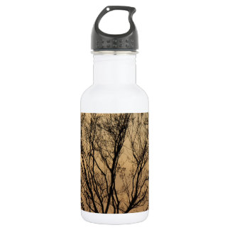 The Tree 532 Ml Water Bottle