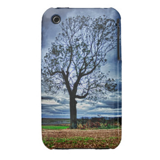 The Tree iPhone 3g 3gs case