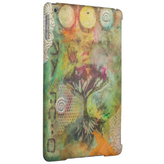 The Tree Of All Lives iPad Cases