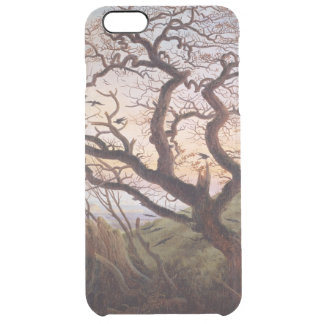 The Tree of Crows, 1822 Clear iPhone 6 Plus Case