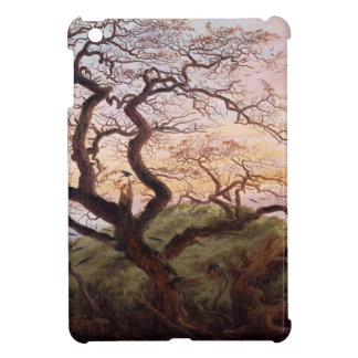 The Tree of Crows, 1822 Cover For The iPad Mini