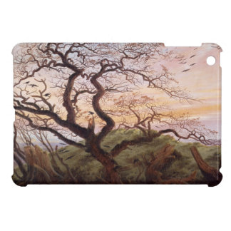 The Tree of Crows, 1822 iPad Mini Cover