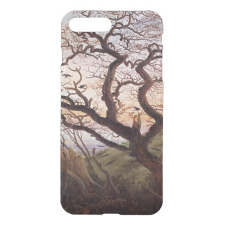 The Tree of Crows, 1822 iPhone 8 Plus/7 Plus Case