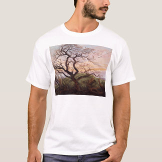 The Tree of Crows, 1822 T-Shirt