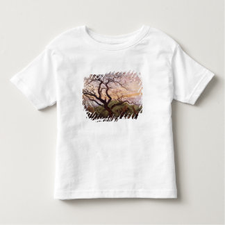 The Tree of Crows, 1822 Toddler T-Shirt