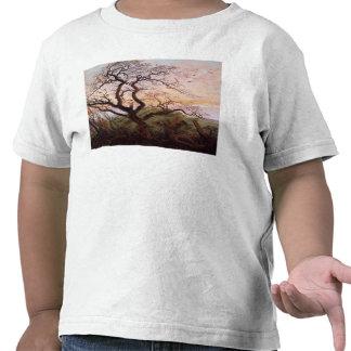 The Tree of Crows, 1822 Tshirt