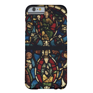 The Tree of Jesse, 13th century (stained glass) Barely There iPhone 6 Case
