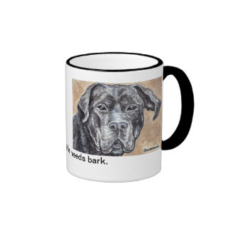 The tree of life needs bark mugs