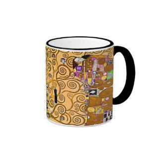 The Tree Of Life Ringer Mug