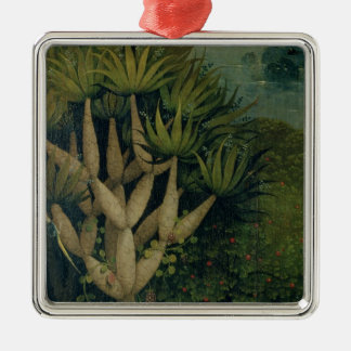 The Tree of the Knowledge of Good and Evil Christmas Ornament