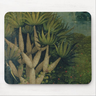 The Tree of the Knowledge of Good and Evil Mouse Mat
