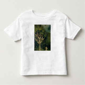 The Tree of the Knowledge of Good and Evil Toddler T-Shirt