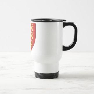 The treis cats mug
