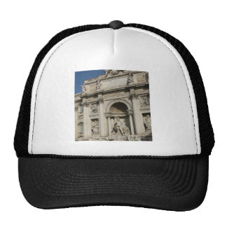 The Trevi Fountain Cap