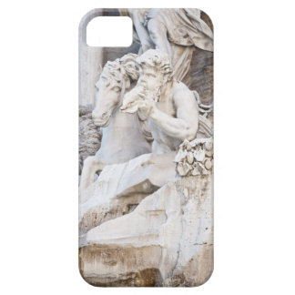 The Trevi Fountain (Italian: Fontana di Trevi) 2 iPhone 5 Cover