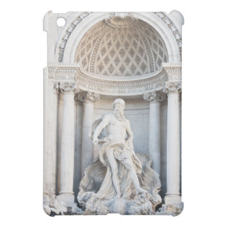 The Trevi Fountain (Italian: Fontana di Trevi) 3 Cover For The iPad Mini