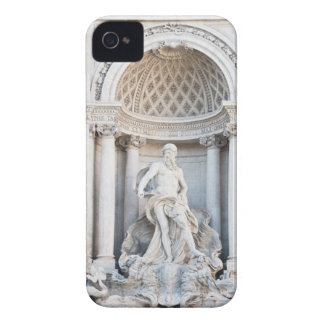 The Trevi Fountain (Italian: Fontana di Trevi) 3 iPhone 4 Case-Mate Case
