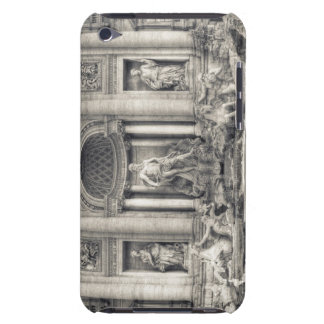 The Trevi Fountain (Italian: Fontana di Trevi) 4 Barely There iPod Cover