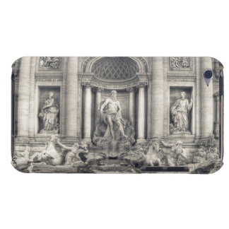 The Trevi Fountain (Italian: Fontana di Trevi) 4 Case-Mate iPod Touch Case