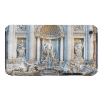 The Trevi Fountain (Italian: Fontana di Trevi) 5 iPod Touch Cases