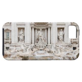 The Trevi Fountain (Italian: Fontana di Trevi) iPhone 5 Case