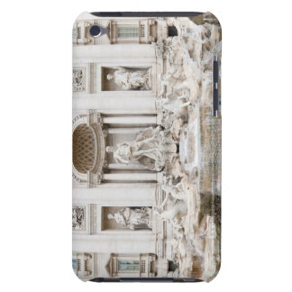 The Trevi Fountain (Italian: Fontana di Trevi) iPod Touch Case
